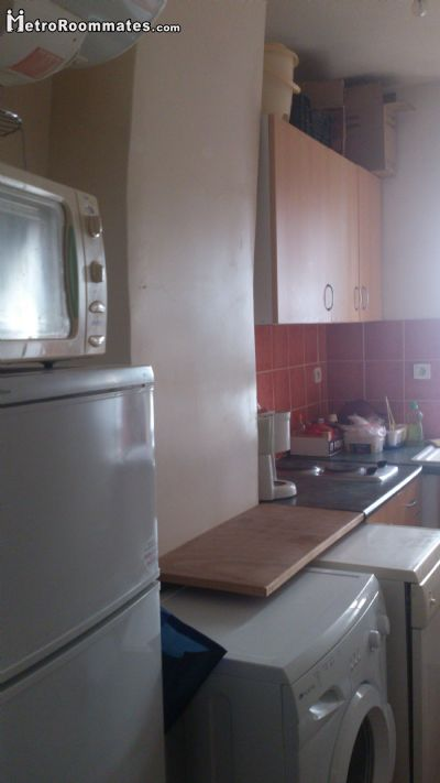 Image 4 Furnished room to rent in 20th-arrondissement, Paris 2 bedroom Apartment