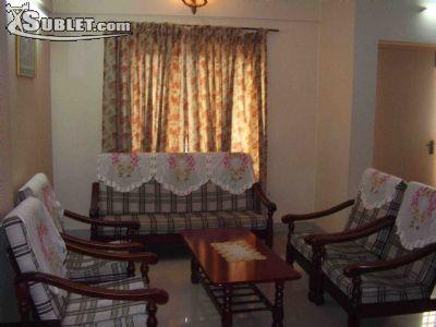 Image 1 furnished 3 bedroom Apartment for rent in Ernakulam, Kerala