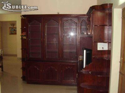 Image 2 furnished 3 bedroom Apartment for rent in Ernakulam, Kerala