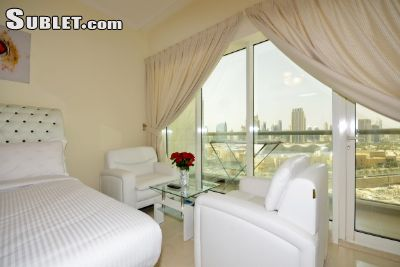 Image 5 furnished Studio bedroom Apartment for rent in Dubai, Dubai
