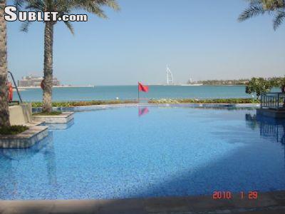 Image 9 furnished 1 bedroom Apartment for rent in Dubai, Dubai