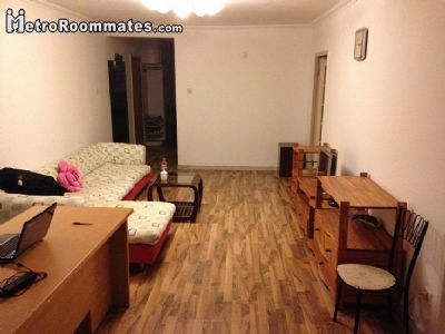 Image 1 either furnished or unfurnished 3 bedroom Apartment for rent in Dongcheng, Beijing Proper