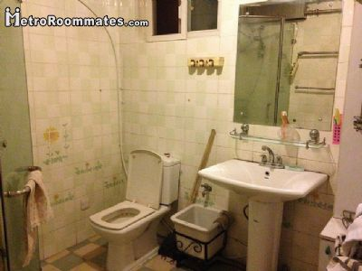 Image 4 either furnished or unfurnished 3 bedroom Apartment for rent in Dongcheng, Beijing Proper