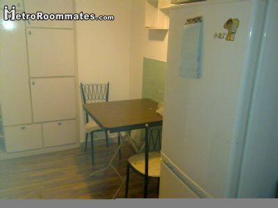 Image 7 either furnished or unfurnished 3 bedroom Apartment for rent in Dongcheng, Beijing Proper