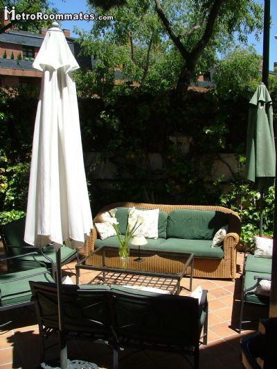 $765 room for rent Chamartin Zona Centro, Madrid