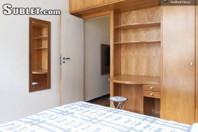 Image 7 furnished 1 bedroom Apartment for rent in Copacabana, Rio de Janeiro City