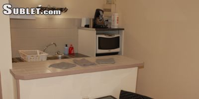 Image 1 furnished 1 bedroom Apartment for rent in Tarbes, Hautes-Pyrenees