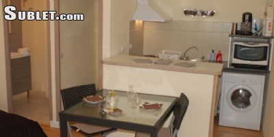Image 3 furnished 1 bedroom Apartment for rent in Tarbes, Hautes-Pyrenees