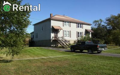 1BR Apartment for Rent on Railway, Mactier