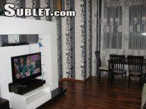 Image 1 furnished 1 bedroom Apartment for rent in Donetsk, Donetsk