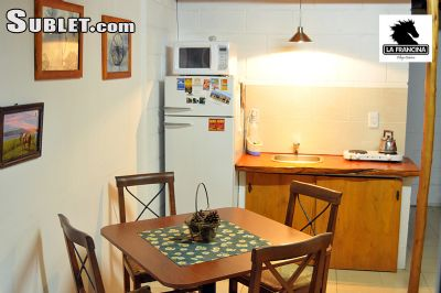 Image 5 furnished 1 bedroom Townhouse for rent in Punilla, Cordoba AR
