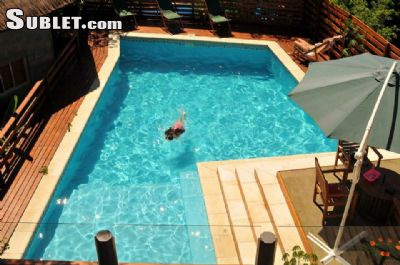 Image 8 furnished 1 bedroom Townhouse for rent in Punilla, Cordoba AR