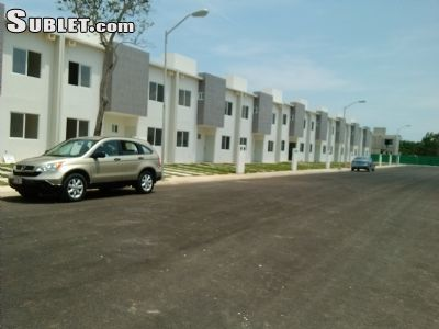 Image 3 furnished 2 bedroom House for rent in Playa Del Carmen, Quintana Roo