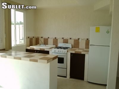 Image 4 furnished 2 bedroom House for rent in Playa Del Carmen, Quintana Roo