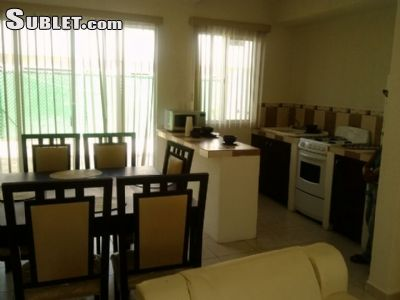 Image 5 furnished 2 bedroom House for rent in Playa Del Carmen, Quintana Roo