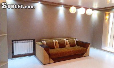 Image 2 furnished Studio bedroom Apartment for rent in Kharkiv, Kharkiv