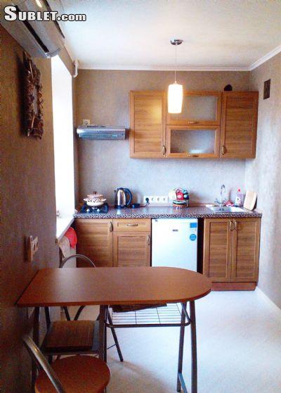 Image 6 furnished Studio bedroom Apartment for rent in Kharkiv, Kharkiv