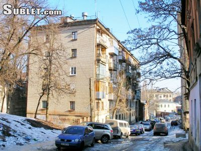 Image 9 furnished Studio bedroom Apartment for rent in Kharkiv, Kharkiv