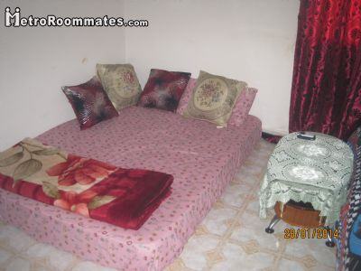 Image 2 Furnished room to rent in Dakar, Senegal 1 bedroom Apartment