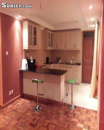 Image 4 furnished 2 bedroom Apartment for rent in Nairobi, Kenya