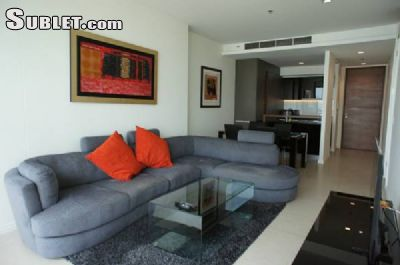Image 2 furnished 1 bedroom Hotel or B&B for rent in Thon Buri, Bangkok