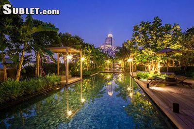 Image 3 furnished 1 bedroom Hotel or B&B for rent in Thon Buri, Bangkok