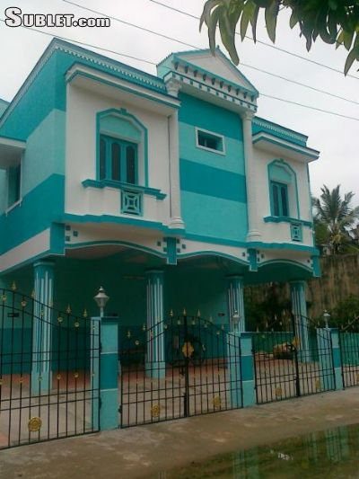 Image 10 furnished Studio bedroom Hotel or B&B for rent in Cuddalore, Tamil Nadu