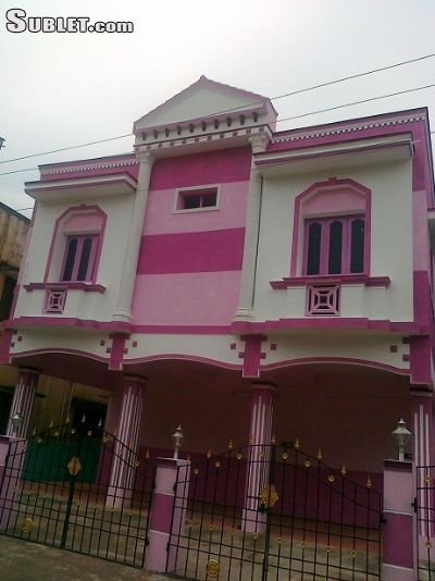 Image 2 furnished Studio bedroom Hotel or B&B for rent in Cuddalore, Tamil Nadu