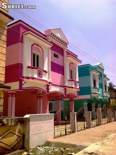 Image 5 furnished Studio bedroom Hotel or B&B for rent in Cuddalore, Tamil Nadu