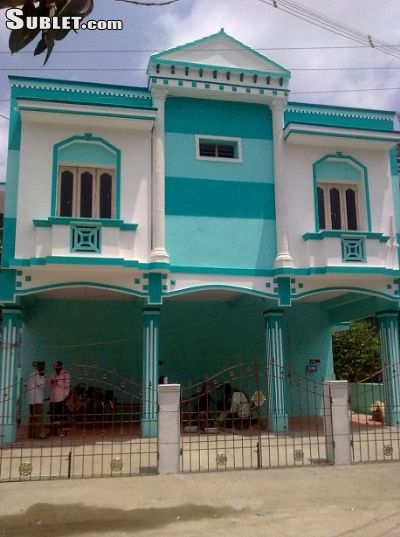 Image 6 furnished Studio bedroom Hotel or B&B for rent in Cuddalore, Tamil Nadu