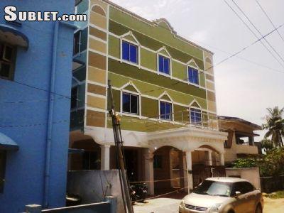 Image 1 furnished 2 bedroom Hotel or B&B for rent in Cuddalore, Tamil Nadu