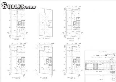 Image 6 unfurnished 1 bedroom Apartment for rent in Tehran, Tehran
