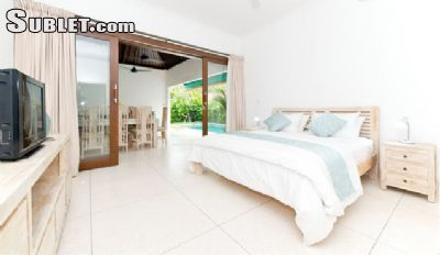 Image 3 furnished 2 bedroom House for rent in Badung, Bali