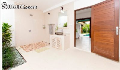 Image 4 furnished 2 bedroom House for rent in Badung, Bali