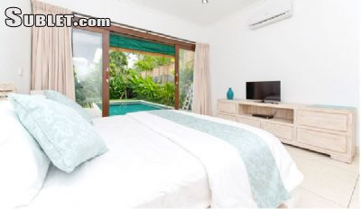 Image 5 furnished 2 bedroom House for rent in Badung, Bali