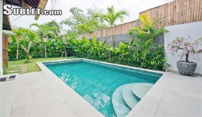 Image 7 furnished 2 bedroom House for rent in Badung, Bali