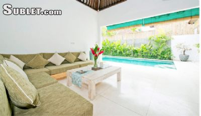 Image 8 furnished 2 bedroom House for rent in Badung, Bali