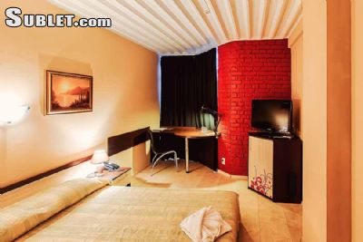 Image 2 furnished 1 bedroom Hotel or B&B for rent in Donetsk, Donetsk