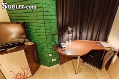 Image 4 furnished 1 bedroom Hotel or B&B for rent in Donetsk, Donetsk