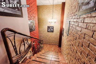 Image 6 furnished 1 bedroom Hotel or B&B for rent in Donetsk, Donetsk