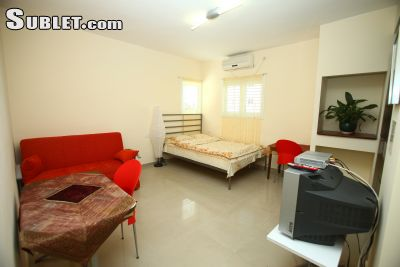 Image 2 furnished Studio bedroom Apartment for rent in Raananna, Central Israel