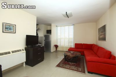 Image 1 furnished 2 bedroom Apartment for rent in Raananna, Central Israel