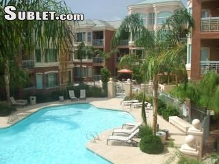 Image 1 furnished 1 bedroom Townhouse for rent in Tempe Area, Phoenix Area