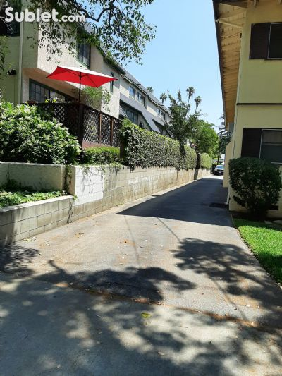 Apartment for Rent in San Gabriel Valley