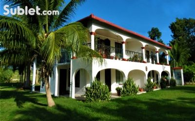 Image 1 furnished 1 bedroom Townhouse for rent in Corozal Bay, Corozal