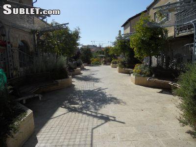 Image 1 furnished 1 bedroom Apartment for rent in Givat Mordechai, West Jerusalem