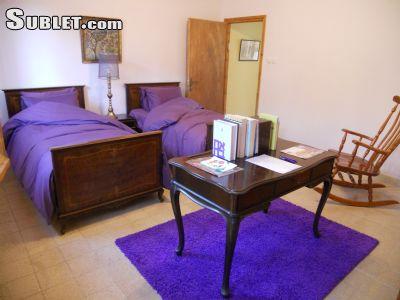 Image 3 furnished 1 bedroom Apartment for rent in Givat Mordechai, West Jerusalem