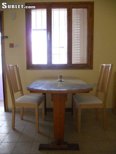 Image 4 furnished 1 bedroom Apartment for rent in Givat Mordechai, West Jerusalem