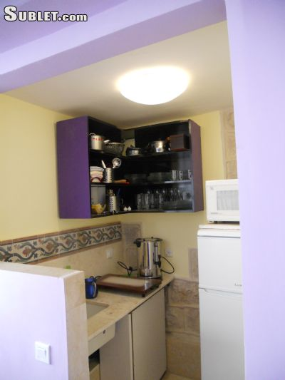 Image 6 furnished 1 bedroom Apartment for rent in Givat Mordechai, West Jerusalem