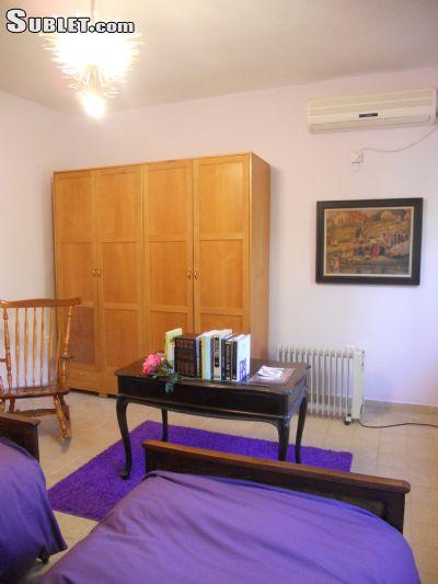 Image 7 furnished 1 bedroom Apartment for rent in Givat Mordechai, West Jerusalem